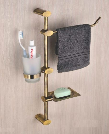 Fab Bathroom Accessories Antique Finish Series