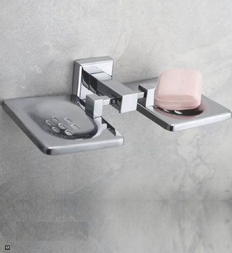 Fab Bathroom Accessories Bliss Series