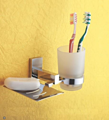 Fab Bathroom Accessories Lavish Series