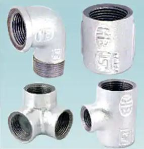 Hb Isi Gi Fittings