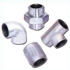 Nvr Isi Gi Fittings