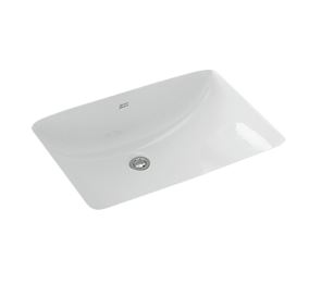 American Standard Wash Basin Under Counter Active Square 422X600X290