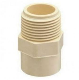 Ashirvad CPVC Male Adapter Plastic Thread