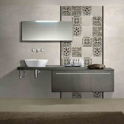 Bagno Ceramic Wall Tiles RZ21 01+02+03+04+05 200x200