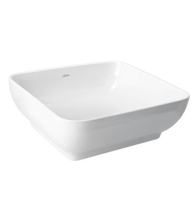 Cera Wash Basin Over Counter Thin Rim Campa Large 550x400