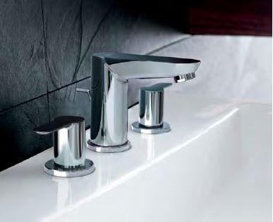 Grohe Taps & Fittings BauEdge Series