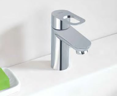 Grohe Taps & Fittings BauLoop Series