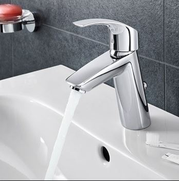 Grohe Taps & Fittings Eurosmart Series