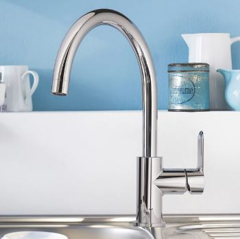 Grohe Taps & Fittings Kitchen Series