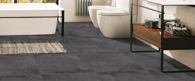 Malwa Vitrified Tile GVT Chester Grey 600x600