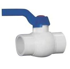 Supreme Aquagold uPVC Ball Valves