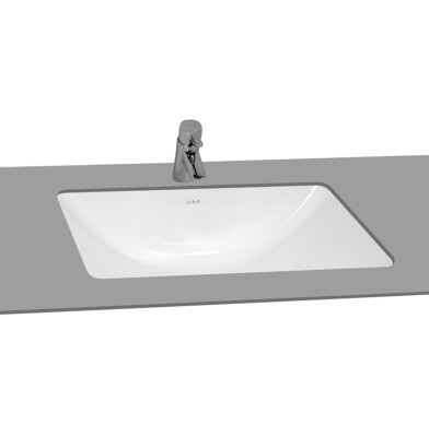 Vitra Wash Basin Under Counter S 50 48